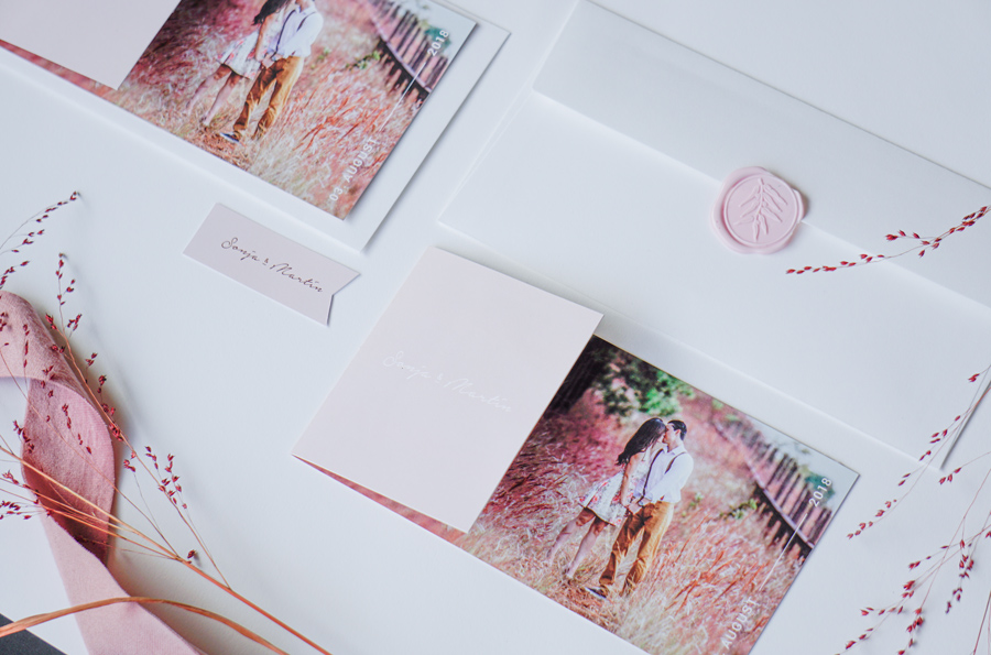 paperloveink hochzeitspapeterie einladung danksagung