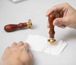 paperloveink hochzeitspapeterie mission