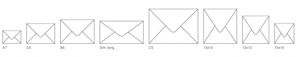 paperloveink blog umschlaege hochzeitspapeterie formate