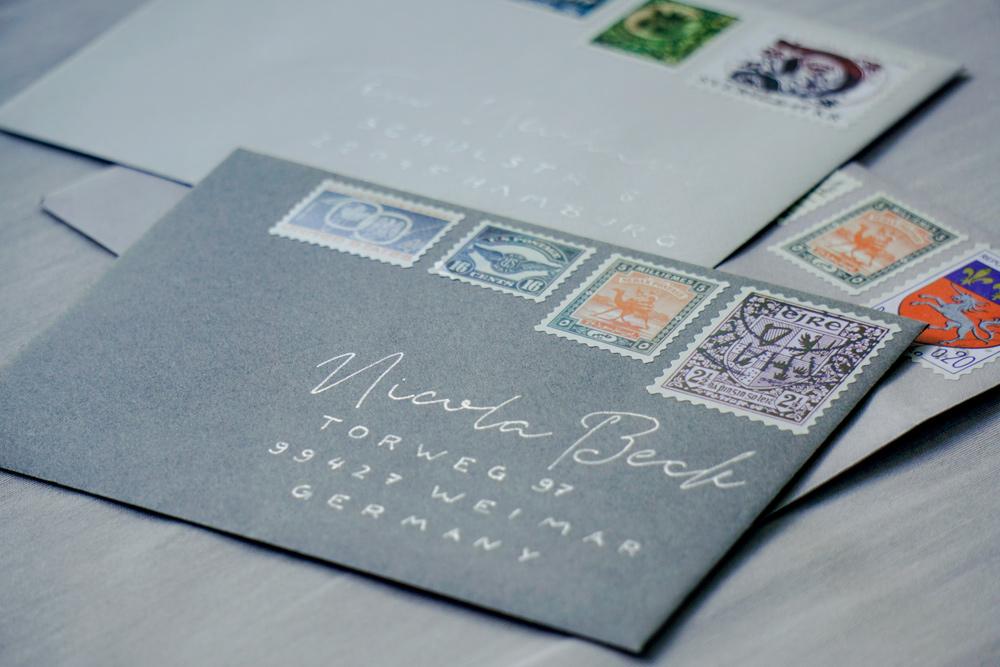 paperloveink blog umschlaege hochzeitspapeterie Handlettering